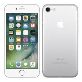 Apple iPhone 7 (silver) 256 GB  | Refurbished | Artikelnummer: AP0107