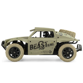 Beast Dune RC_Buggy, 4WD, 1:18, RTR | Topspeed 25km/h | Artikelnummer: 22332