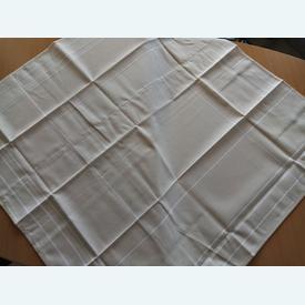 Theenap neutraal - beige | zonder draad - zonder patroon | Artikelnummer: nra-18362
