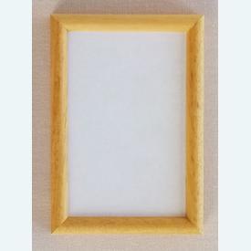 Lijstje naturel 8 x 12 cm |  | Artikelnummer: div-7491
