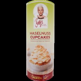 Betty´s Cupcakes Haselnuss 350g  | MHD 27.06.19 | Artikelnummer: 26141606