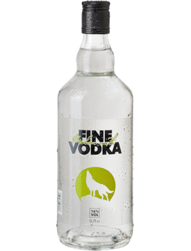 Happy End Fine Vodka Melone | 0,7 ltr. | Artikelnummer: 48BPN9