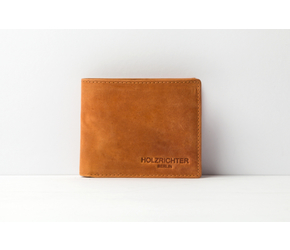 Wallet (L) | Camel-Brown | Artikelnummer: HR-WAL-1-5_c