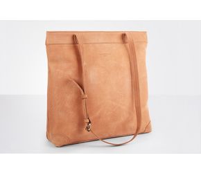 Shopper No 1-1 (M) | Camel | Artikelnummer: HR-SH-1-1_c