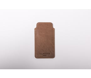 iPhone 5/ 5s Case  | Dark-Brown | Artikelnummer: HR-MC-6-6