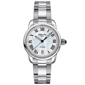 Certina Damenuhr DS Podium Lady 32.5mm C025.210.11.118.00 | Certina Urban Kollektion  | Artikelnummer: C5-199