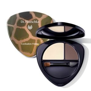 Eyeshadowpalette Duo 01 | Natural Spirit - limited edition  | Artikelnummer: 4020829066212