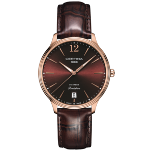 Certina Damenuhr DS Dream 38mm C021.810.36.297.00 | Certina Urban Kollektion  | Artikelnummer: C6-118