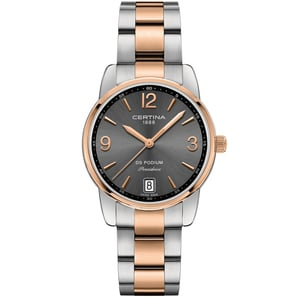 Certina Damenuhr DS Podium Lady 33mm C034.210.22.087.00 | Certina Urban Kollektion  | Artikelnummer: C6-155 - C1-153