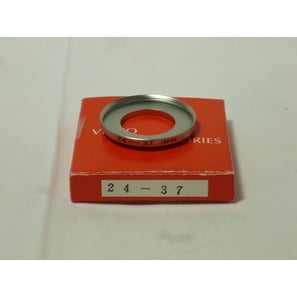Soligor Adapterring, 24-37mm, silberfarben | Adapterring | Artikelnummer: LA167C