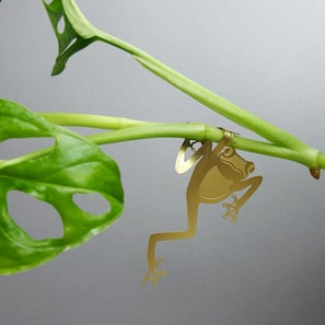 Baumfrosch | Plant Animal von Another Studio  | Artikelnummer: PA-Frosch