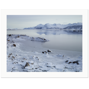 Cracking Ice V | Lofoten Islands, Norway, 2013 | Edition Print 24   unlimitiert | Bildnummer: IQ180_130315_010-24