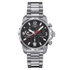 Certina DS Podium Big Size Chrono GMT Herrenuhr | C001.639.11.057.00 | Artikelnummer: C1-664
