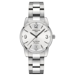 Certina Damenuhr DS Podium Lady 33mm C034.210.11.037.00 | Certina Urban Kollektion  | Artikelnummer: C5-216