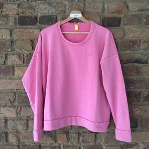SWEATER | BARBIE PINK | Artikelnummer: CALICON1-M