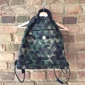 RUCKSACK CLOUD | CAMO | Artikelnummer: SAVE17