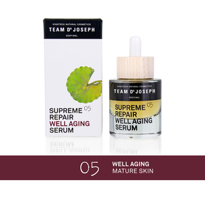 Supreme Repair Well Aging Serum |