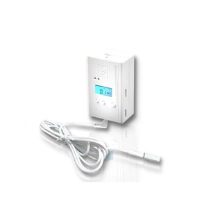 Heat detector | (cable sensor or plug-in sensor) | Code: 8022