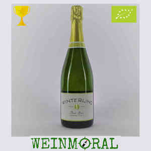 Winterling 2015 Pinot Brut Cremant