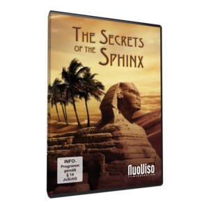 The Secrets of the Sphinx | mit Robert Bauval, Robert Schoch, David Rohl u.a. | Artikelnummer: 4280000242563