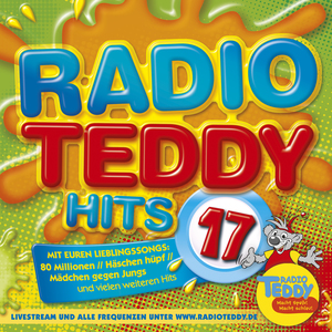 Radio TEDDY-Hits | Vol. 17 | Artikelnummer: 815