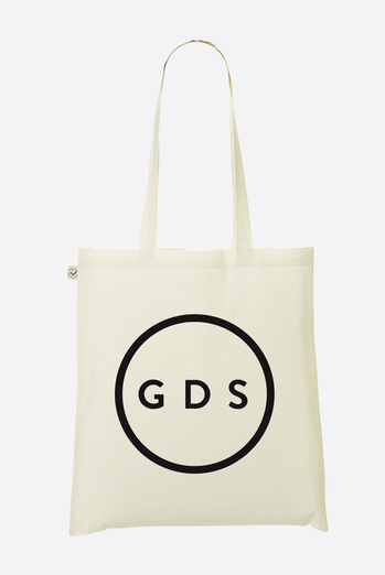 Bag - GDS, Logo *SALE* | Gospel Dating Service