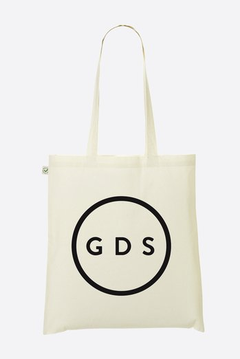Bag - GDS, Logo | Gospel Dating Service