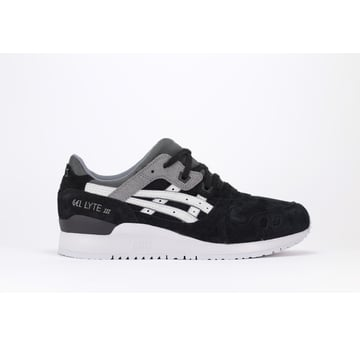 Asics Gel-Lyte III (Black/Soft Grey) |  | Artikelnummer: 8718833652212