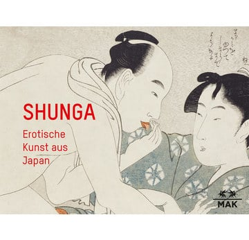 SHUNGA | Erotic Art from Japan | Artikelnummer: 201605