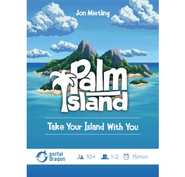 Palm Island | Basic Version | Artikelnummer: 689394875038