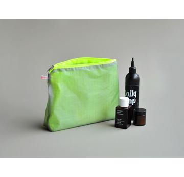 Magic Pouch Large (Grey/Neon Yellow) | Kolor | Artikelnummer: 14.07.l