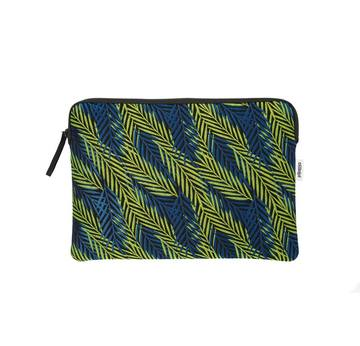 Zip Case Fern Jungle | Pijama, Made in Italy | Artikelnummer: Z12-FEJN