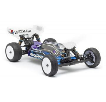 Team Associated RC10B5M Champions Edition 90002 |  | Artikelnummer: 90002