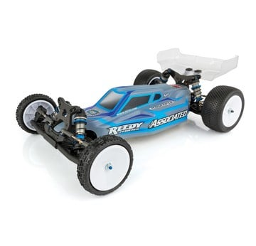 Team Associated RC10B6.1 TEAM KIT 90020 |  | Artikelnummer: AE90020
