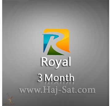 Royal IPTV Subscription - 3 Months |  | Artikelnummer: RA1X3M