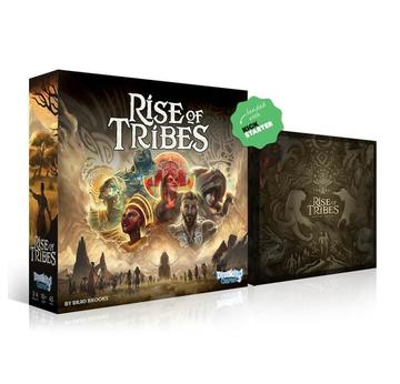 Rise of Tribes - Deluxe Version |  | Artikelnummer: 042
