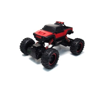 Rock Crawler Cross Country 1:14 red black |  | Artikelnummer: 22201