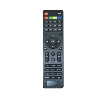 Remote control for most Android Box |  | Artikelnummer: RCALLA17