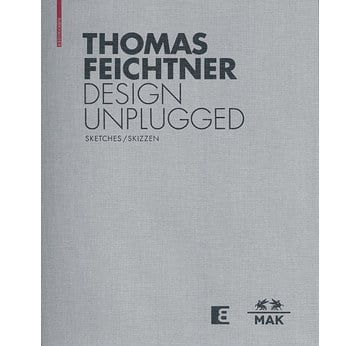Thomas Feichtner. Design Unplugged | Sketches/Skizzen | Artikelnummer: 201601