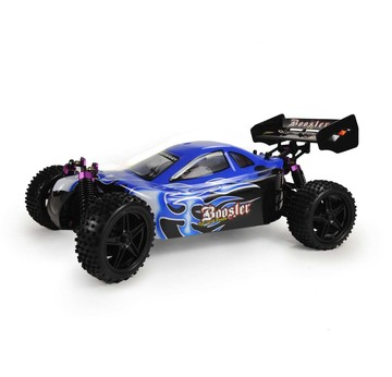 Booster Buggy Brushed 4WD 1:10, RTR |  | Artikelnummer: 22031