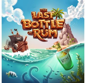 The Last Bottle Of Rum | voraussichtlich lieferbar ab November 2020! | Artikelnummer: 1703-5281-5620