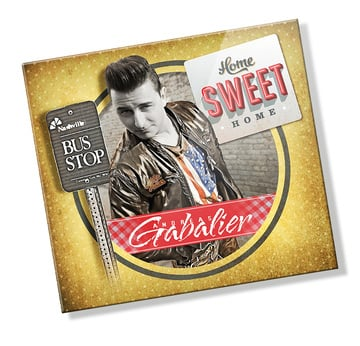 CD Home sweet Home |  | Artikelnummer: AG-CD-001