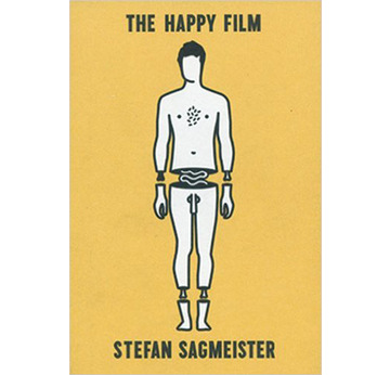 Stefan Sagmeister. The Happy Film Pitch Book |  | Artikelnummer: 201508