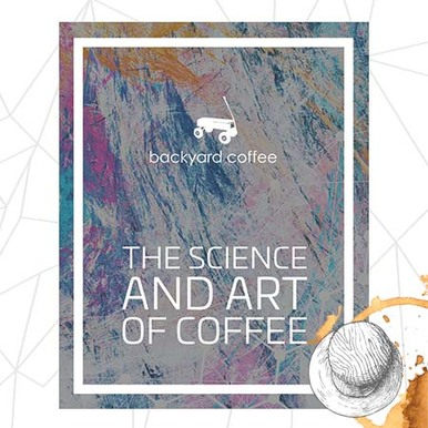 The Science and Art of Coffee (08.12.2018) |  | Artikelnummer: EDU.TSAC-2018-12-08