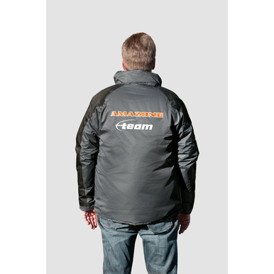 Team-Funktionsjacke, anthrazit |  | Artikelnummer: ML507