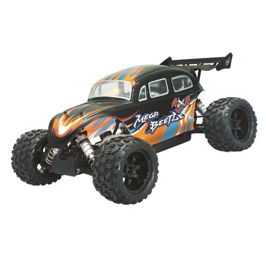 Mega Beetle Monstertruck GP 26ccm, 1:5, 4WD, RTR |  | Artikelnummer: 22085