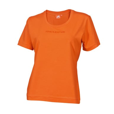 Damen-T-Shirt, orange | orange | Artikelnummer: ML205