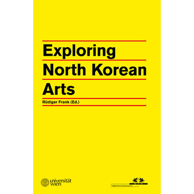 Exploring North Korean Arts |  | Artikelnummer: 201105