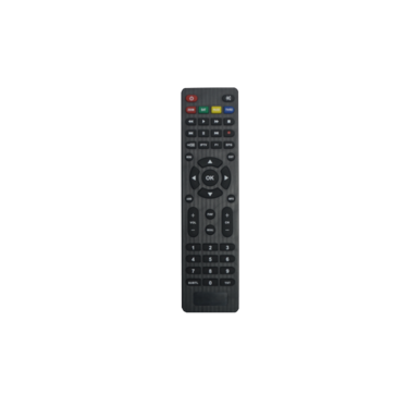 Remote Control - all Tiger Receivers |  | Artikelnummer: RCZALLT14