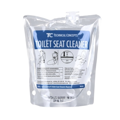 Seat Cleaner Beutel 400 ml - 80.102 |  | Artikelnummer: 80.102